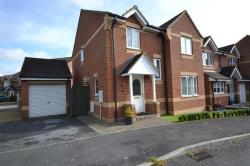 Detached House For Sale Danes Mead Cullompton Devon EX15