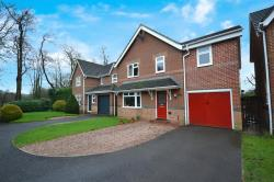 Detached House For Sale Uffculme Cullompton Devon EX15