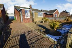 Detached Bungalow For Sale  Filey North Yorkshire YO14
