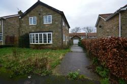 Detached House For Sale Gristhorpe Filey North Yorkshire YO14
