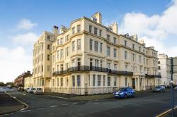 Flat For Sale The Crescent Filey North Yorkshire YO14