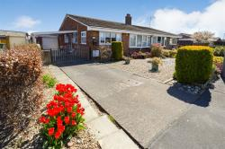 Semi Detached House For Sale  Filey North Yorkshire YO14