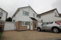 Detached House For Sale Stapleton Bristol Gloucestershire BS16