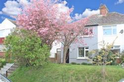 Semi Detached House For Sale Capel Street Capel Le Ferne Kent CT18