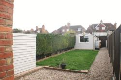 Terraced House For Sale Somerset Road Cheriton Kent CT19