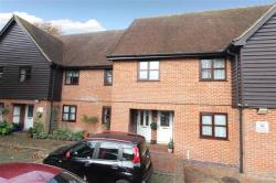 Flat For Sale  ELHAM Kent CT4