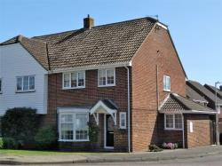 Semi Detached House For Sale   Kent CT19
