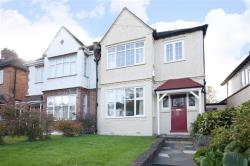 Semi Detached House For Sale Perry Rise Forest Hill Greater London SE23