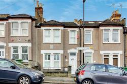 Terraced House For Sale  London Greater London SE23
