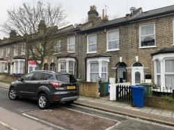 Terraced House For Sale  London Greater London SE15