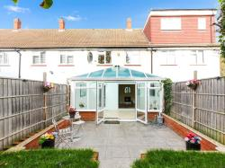 Terraced House For Sale  Forest Hill Greater London SE23