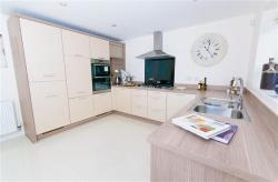 Detached House For Sale The Chatsworth Erddig Place Wrexham LL11