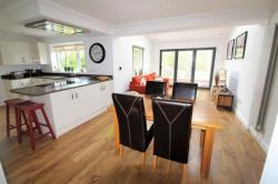 Detached House For Sale Frodsham Cheshire Cheshire WA6