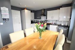 Terraced House For Sale Waterside Drive Frodsham Cheshire WA6