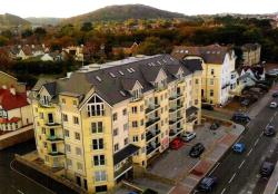 Flat For Sale West Promenade Rhos-On-Sea Conwy LL28