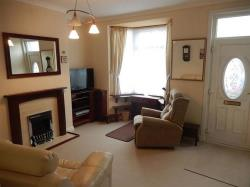 Terraced House For Sale Rectory Avenue Gainsborough Lincolnshire DN21