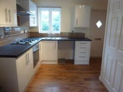 Semi Detached House To Let Meldrum Drive Gainsborough Lincolnshire DN21