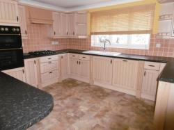 Detached House For Sale Willoughby Chase Gainsborough Lincolnshire DN21