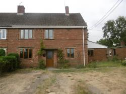 Semi Detached House For Sale Morton Gainsborough Lincolnshire DN21