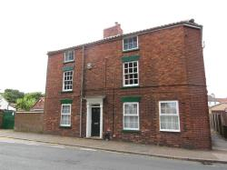 Terraced House For Sale Kirton Lindsey Gainsborough Lincolnshire DN21