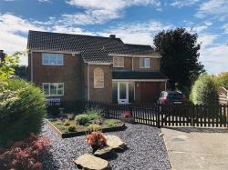 Detached House For Sale Hemswell Gainsborough Lincolnshire DN21