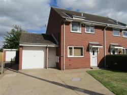 Semi Detached House For Sale Beckingham Doncaster South Yorkshire DN10
