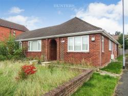Detached Bungalow For Sale Beckingham Doncaster South Yorkshire DN10
