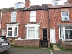 Land To Let  Gainsborough Lincolnshire DN21