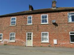 Terraced House For Sale Corringham Gainsborough Lincolnshire DN21
