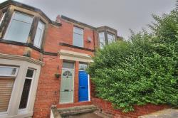 Flat For Sale Cotterdale Avenue Gateshead Tyne and Wear NE8