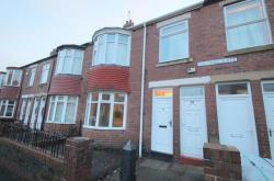 Flat For Sale Saltwell Place Gateshead Tyne and Wear NE8