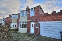 Semi Detached House To Let Birtley Chester Le Street Durham DH3