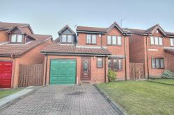 Detached House To Let  Gateshead Tyne and Wear NE10