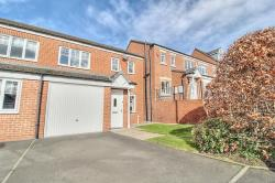 Semi Detached House For Sale  Birtley Durham DH3
