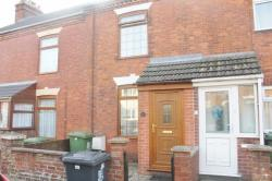 Terraced House For Sale Suffield Road Gorleston Norfolk NR31