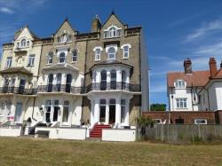 Terraced House For Sale  Norfolk Square Norfolk NR30