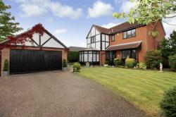 Detached House For Sale River Walk Great Yarmouth Norfolk NR30