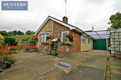 Detached Bungalow For Sale Filby Great Yarmouth Norfolk NR29