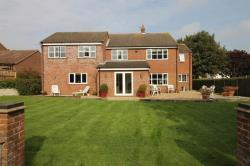 Detached House For Sale Runham Great Yarmouth Norfolk NR29