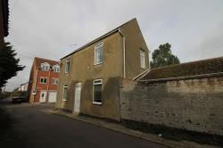 Detached House For Sale School Road Back Great Yarmouth Norfolk NR30