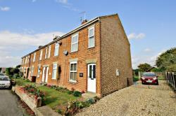 Terraced House For Sale Martham Great Yarmouth Norfolk NR29