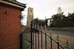 Semi Detached House For Sale Winterton-on-Sea Great Yarmouth Norfolk NR29