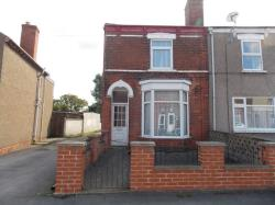 Terraced House For Sale New Holland Barrow-upon-Humber Lincolnshire DN19