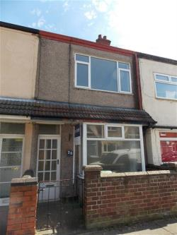 Terraced House To Let  Lincolnshire Lincolnshire DN35