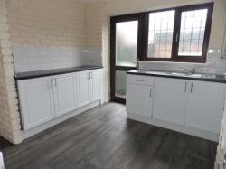 Terraced House To Let Castle Street Grimsby Lincolnshire DN32