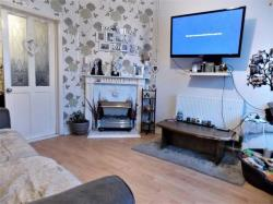 Terraced House For Sale Cleveland Gardens Grimsby Lincolnshire DN31