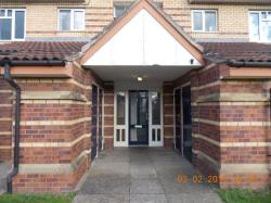 Flat To Let Coningsby Drive Grimsby Lincolnshire DN34