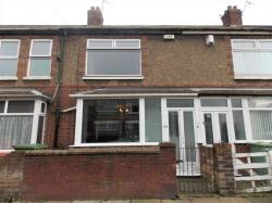 Terraced House For Sale Roseveare Avenue Grimsby Lincolnshire DN36