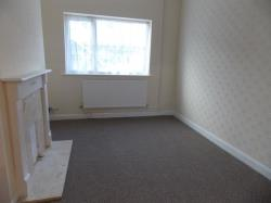 Terraced House To Let Combe Street Cleethorpes Lincolnshire DN35