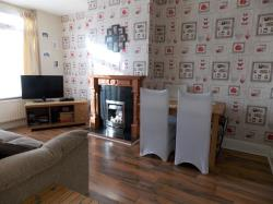 Terraced House To Let Chelmsford Avenue Grimsby Lincolnshire DN34